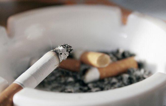 The Effects of Cigarette Smoke on the Respiratory System
