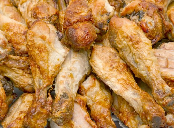 How to Slow Cook Drumsticks