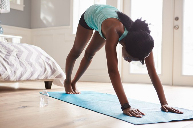 Is Yoga Best at Night or in Early Morning?