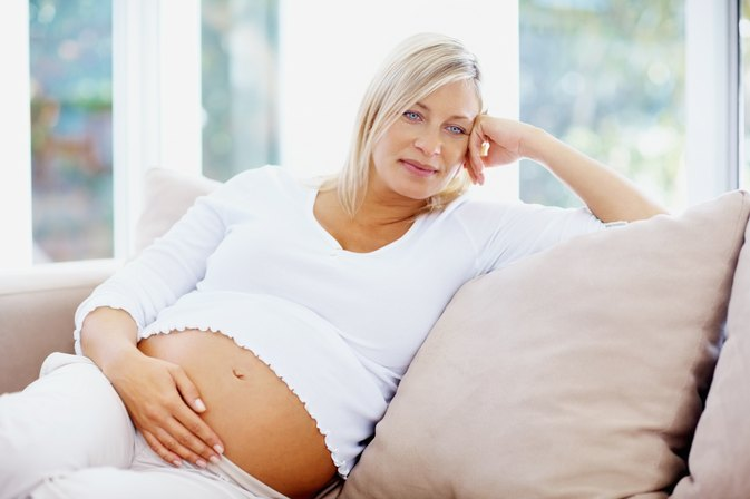 Signs of Kidney Disease During Pregnancy
