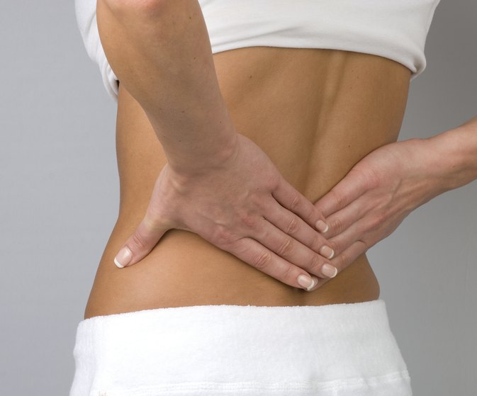 Acupressure Spots for Sciatic Nerve Pain