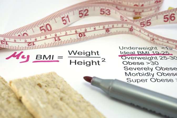 What Are the Benefits of a Low BMI?