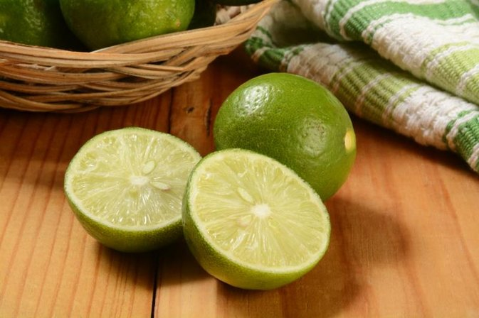 Does Eating Limes Help You Lose Weight?