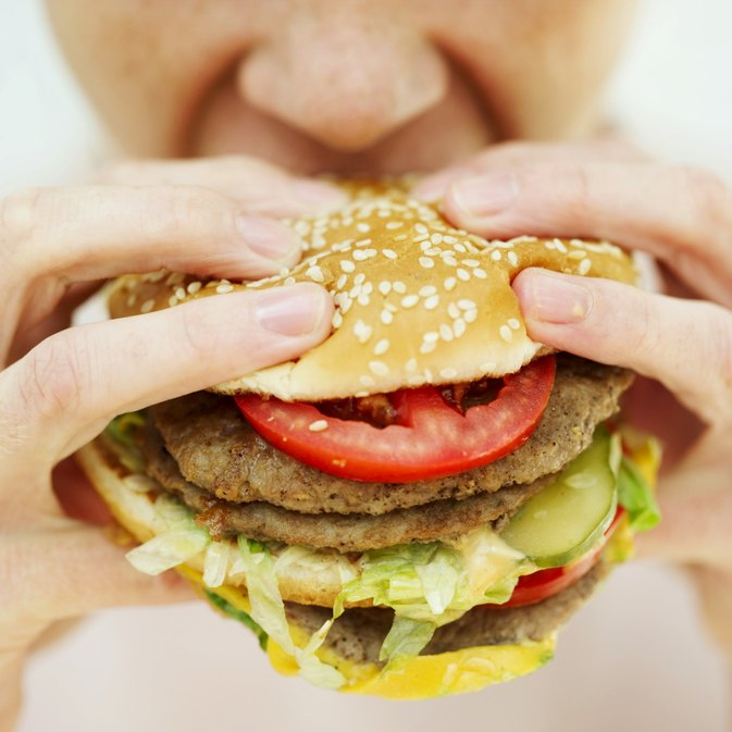 What to Do After Eating a Lot of Junk Food