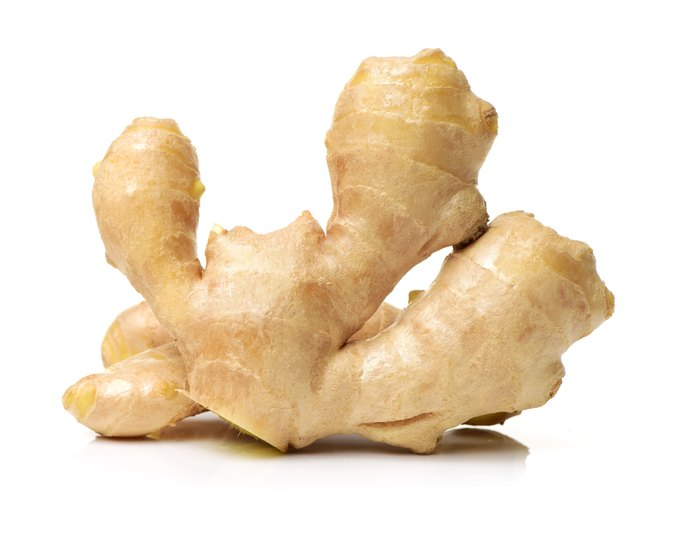 How to Use Ginger Root to Stop Smoking