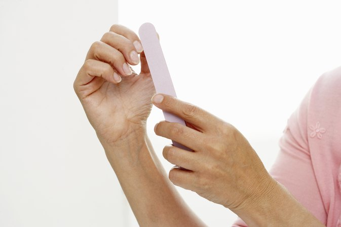 What Vitamins Are Needed for Strong Nails? | LIVESTRONG.COM