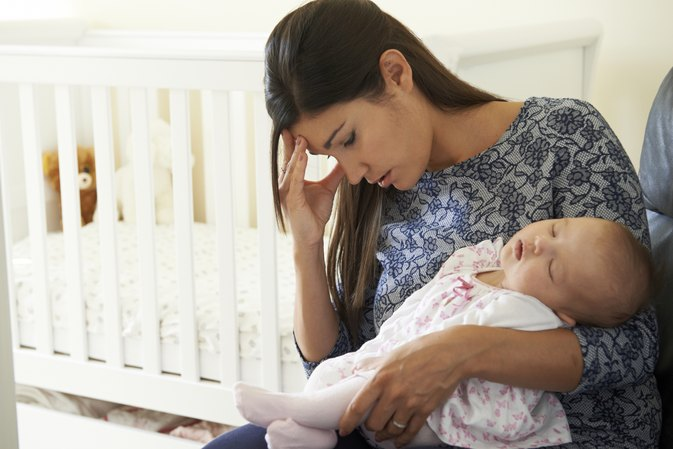 What to Do for an Earache if You Are Nursing a Baby