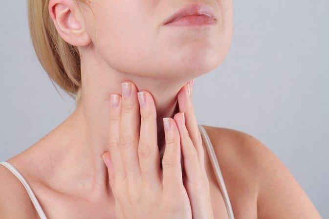 5 Ways to Treat Throat Blisters