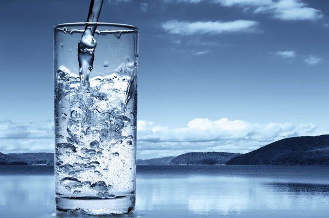 What Are the Effects of Water Intake on the Human Body?
