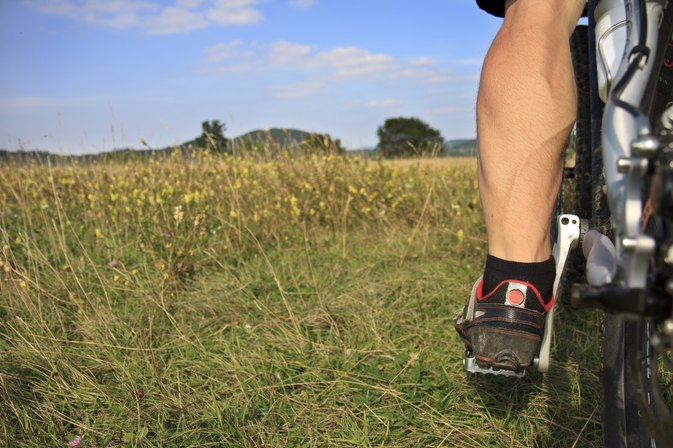How to Lose Calf Fat Fast