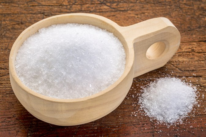 What Are the Ingredients in Epsom Salts?
