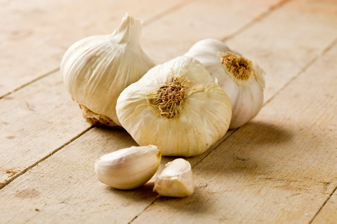Garlic & Kidney Flush