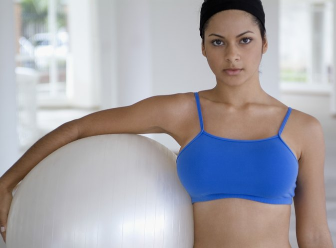 Are There Exercises to Englarge Breast Size?