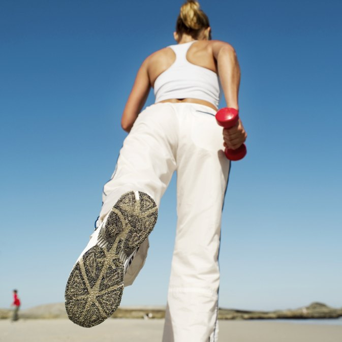Can You Exercise When You Have a Seroma?