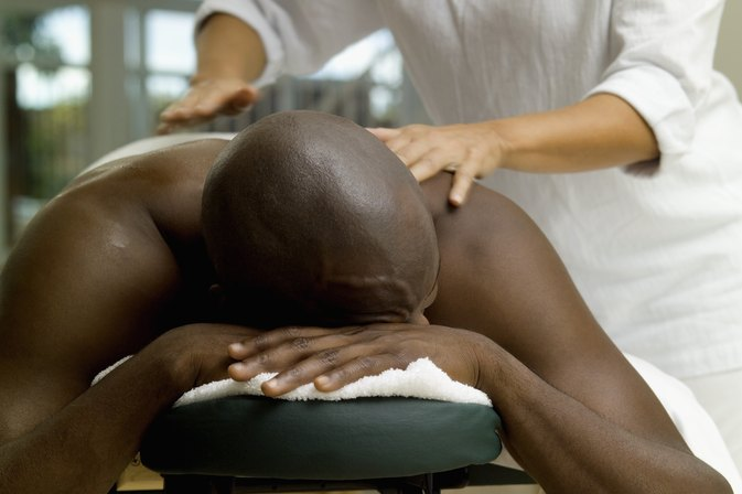 Benefits of Massage Therapy on Multiple Sclerosis