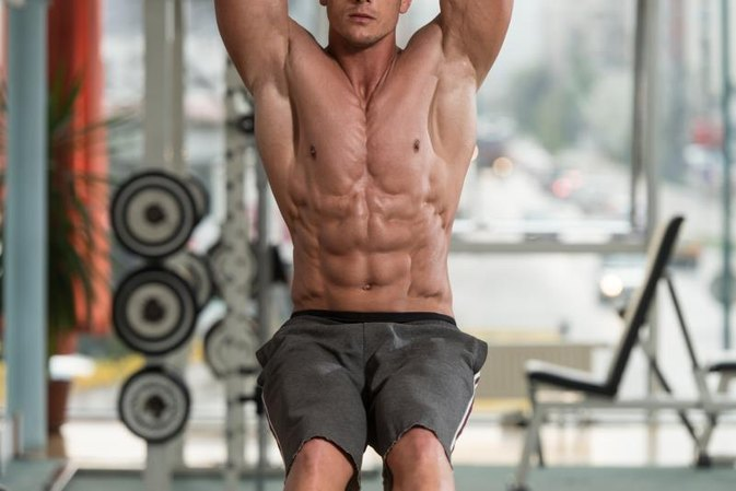 Top 5 Lower Ab Exercises For Men