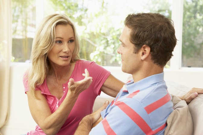 How to Tell If Your Husband Is Cheating on You