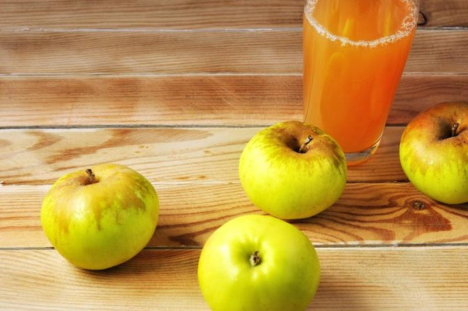 Juices that Are Good for Chronic Constipation