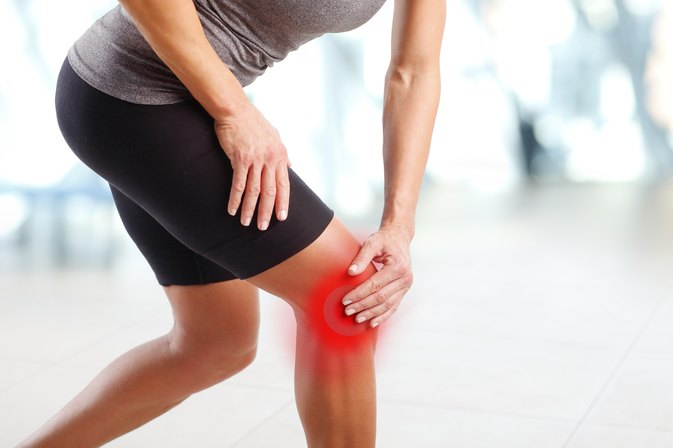 Meniscus Tears in Yoga