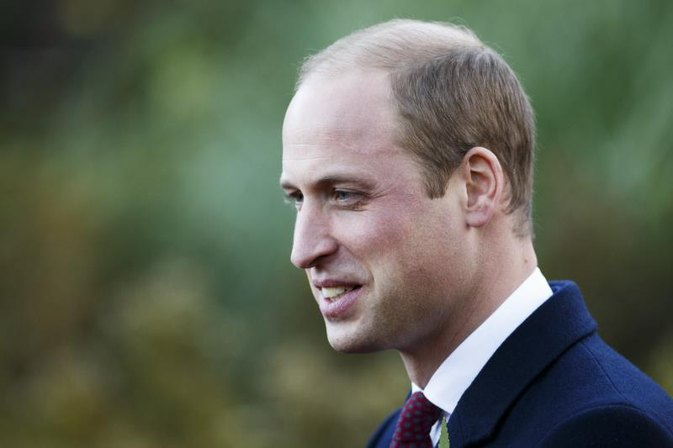 Prince William Can Totally Relate to Your Anxiety