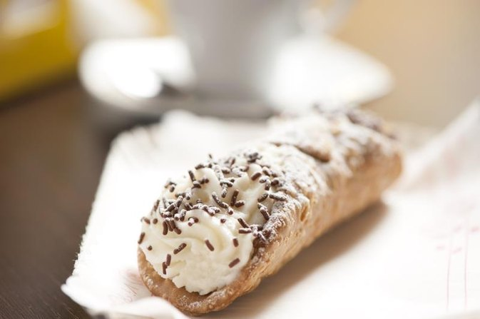Firm Ricotta Cheese Cannoli Filling