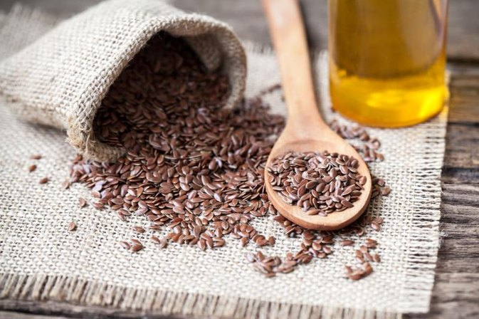 Does Flaxseed Oil Make You Gain Weight?