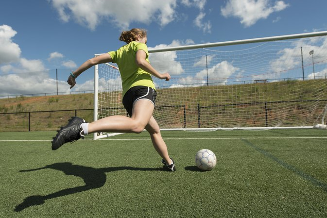 Tips for High School Soccer Tryouts