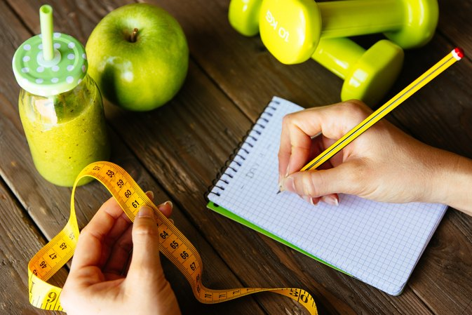 How to Tell How Many Pounds of Fat You Need to Lose