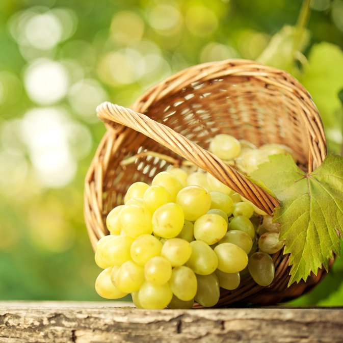 Stomach Pain From Eating Grapes
