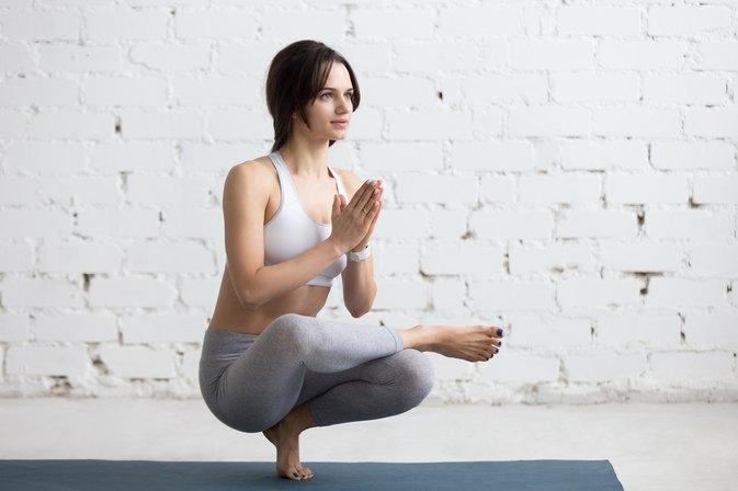 How To Design A Yoga Room Livestrong Com