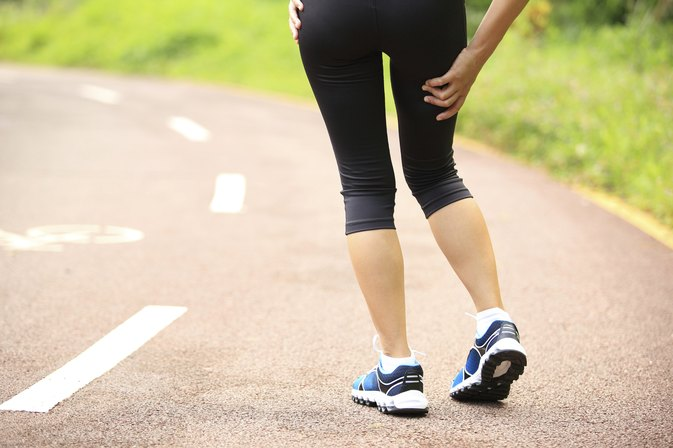 What Are the Causes of Leg Cramps in Women?
