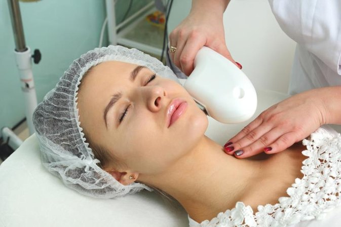 How to Treat Laser Hair Removal Burns