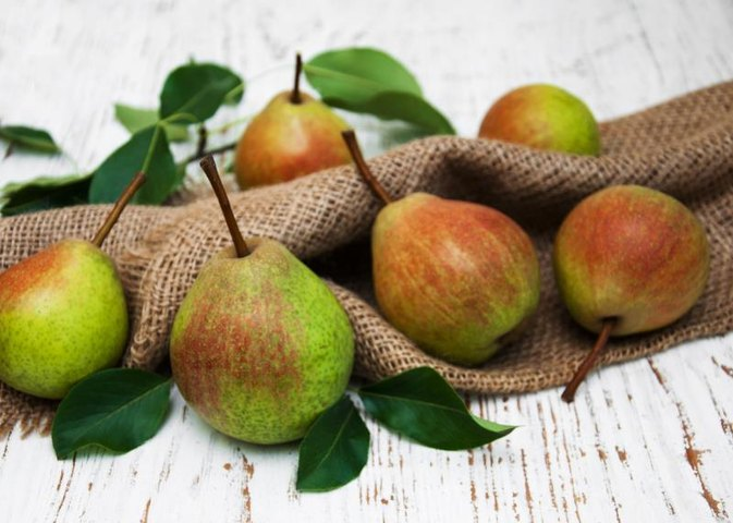 How to Cook Fresh Pears