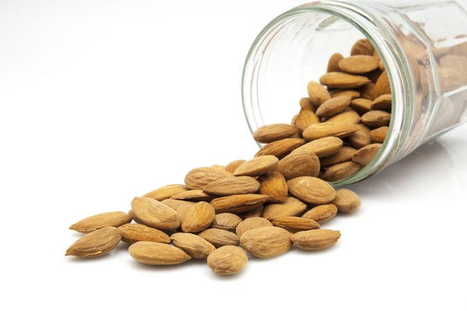 How Much Protein Is in Almond Butter?