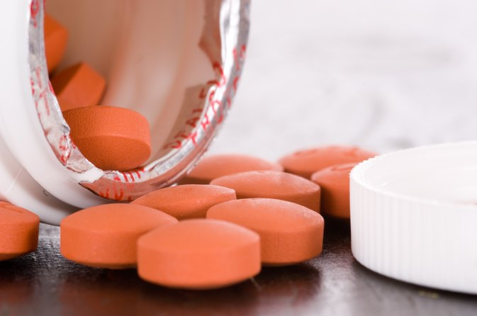 The Effect of Ibuprofen on the Liver