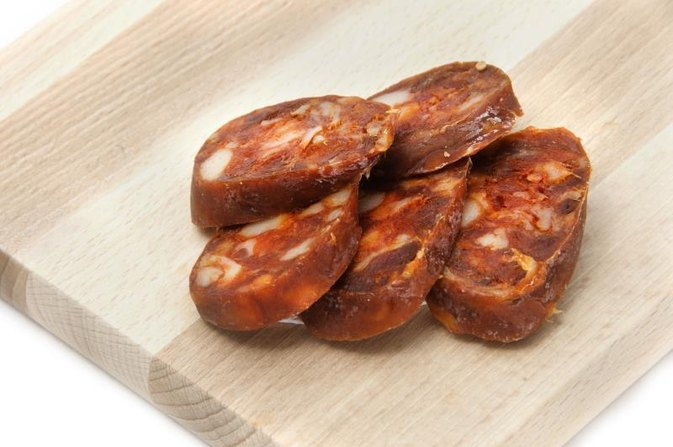 How to Cook Simple Spanish Chorizo