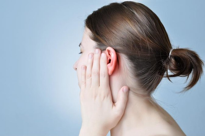 Home Treatments for an Adult Ear Infection