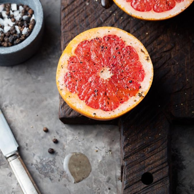 Does Grapefruit Aid in Digestion?