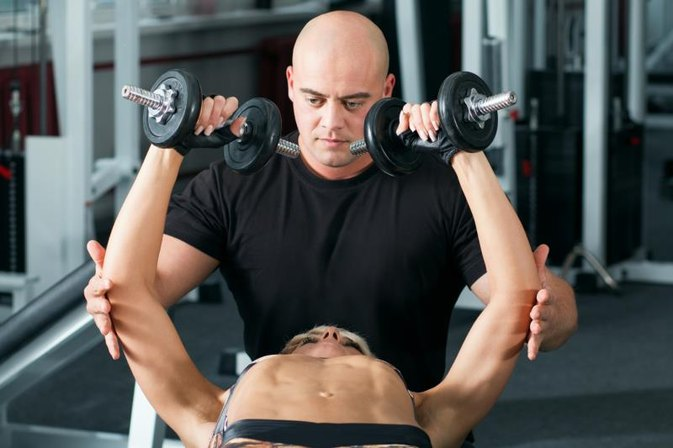 Running & Calisthenics Vs. Weight Training