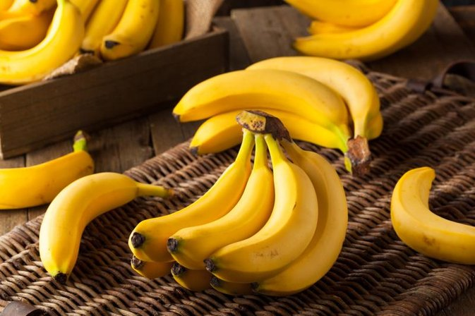 Do Bananas Lower High Blood Pressure?