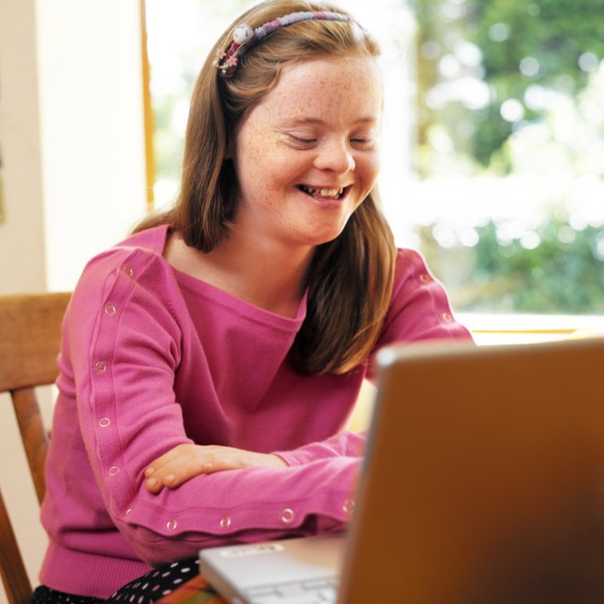 Learning Strategies for Developmentally Delayed Children