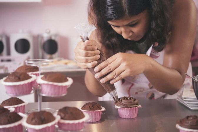 How to Keep Cupcake Tops From Becoming Soggy