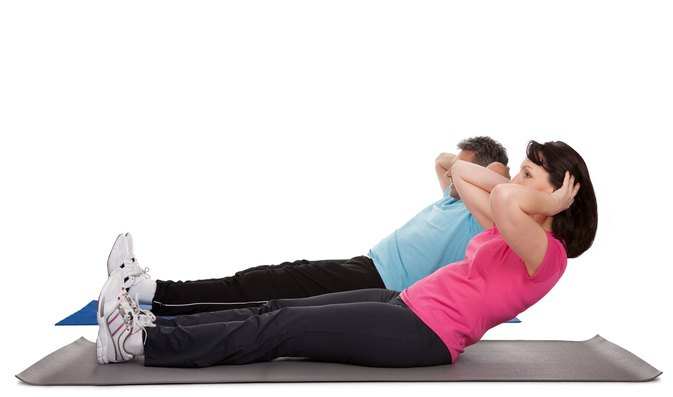 Pilates Tailbone Exercises