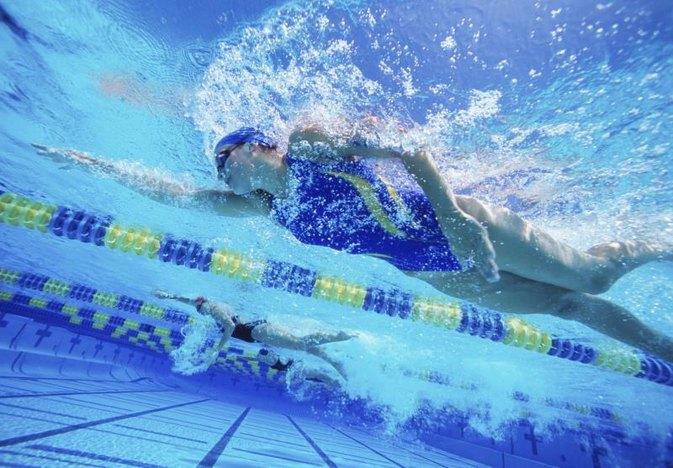 Does Swimming Help to Make Your Stomach Flat?