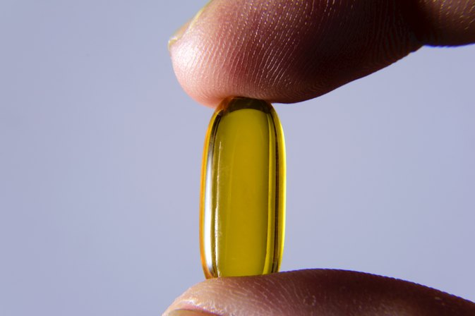 What Are the Benefits of Flaxseed Oil Pills?