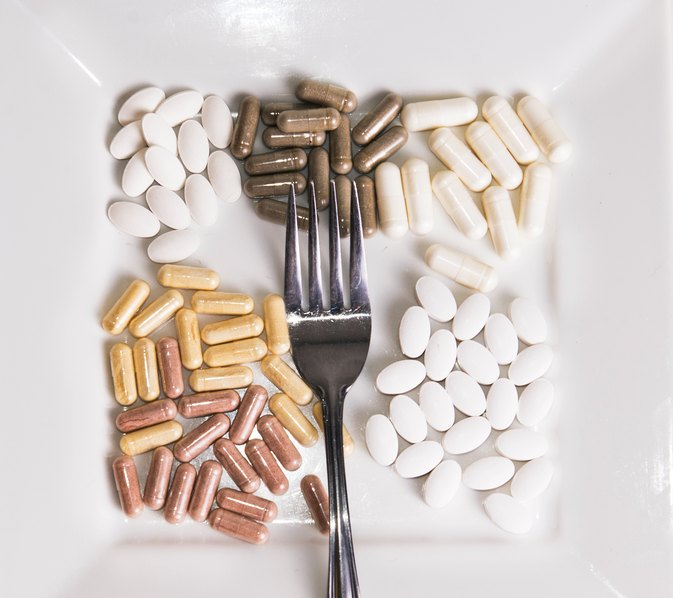 Will You Gain the Weight Back After Taking Diet Pills?