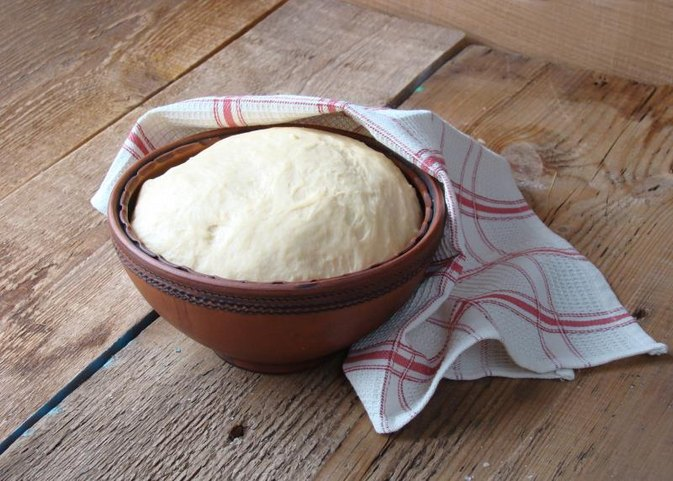 How to Fry Dough Using Frozen Bread Dough
