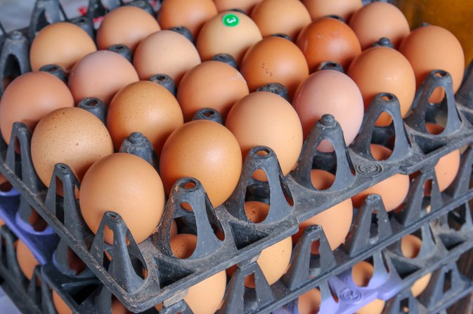 Glycemic Index Of Eggs | Livestrong.Com