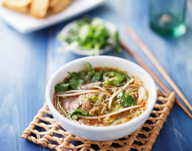 What Are the Types of Pho?