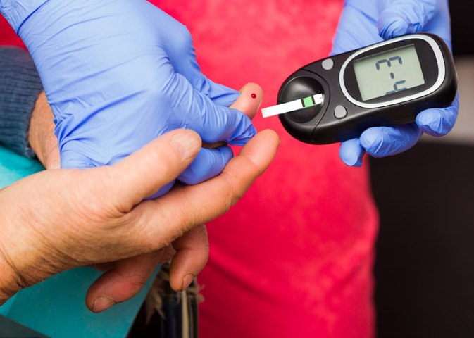 Hyperglycemia & Weight Loss